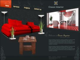 interior design by designhood