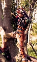 Hiccup - HTTYD2 - Where no one Goes by EvilSephiroth89