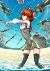 Summer Time Penny Polendina - Battle by ADSouto