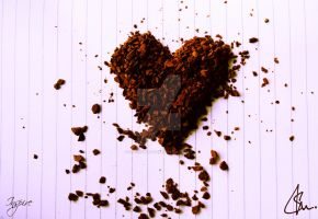 For the love of coffee by siddhartha19