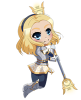 Lux by SimplyAreios