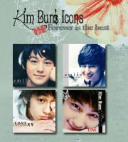 Kim-Bum by Vivianlove