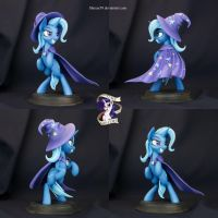 Trixie by Shuxer59 by Shuxer59