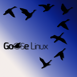 GoOSe Linux Project (Skein Logo Candidate) by CDevelop