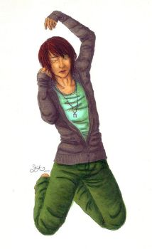 dance Jae dance by deirie