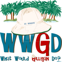 WWGD Gilligan by jmgnole