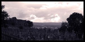 Stirling's Graveyard I. by FaiblesseDesSens