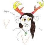 HS Trollsona for Megan by Snow22