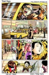 Test Colors Page by felipecosta