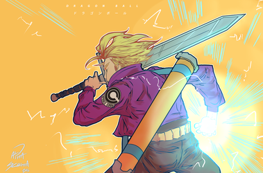 Trunks by thunderking