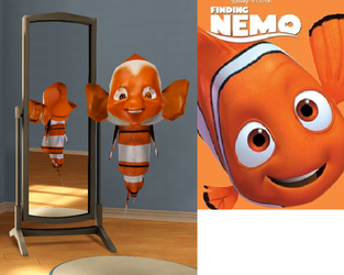 Finding Nemo (Sims3) by Alberta360