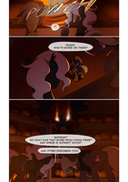 Recall the Time of No Return[Eng] - page 148 by GashibokA