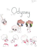The Odyssey by TapinAnts