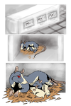 Rats In A Lab: page 13 by mechanicalmasochist