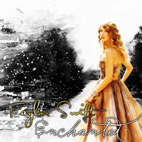 Taylor Swift Enchanted by feel-inspired