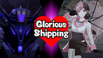 Glorious Shipping ~ Silent Sound by Scarce-Monics