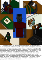 End of Summer Page 9 by VisionOfInsanity