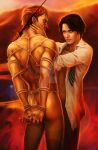 Power Play: Awakening (front cover only) by RiptidePublishing
