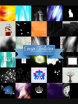 #7 Icon texture pack - Pandora's box by Evey-V
