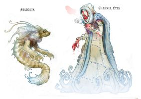 Concepts for Sacred Seasons 07 by Nezart