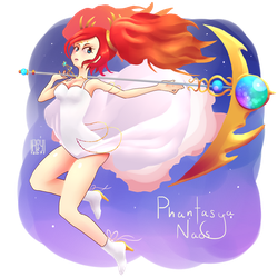 REQ - Phantasya Naos by AO-RY