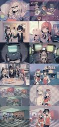 Conspiracy Research Club by Parororo