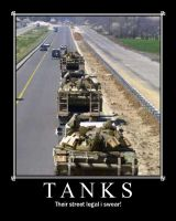 tank motivation by TheRegret