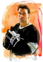 Paul Coffey by wooden-horse