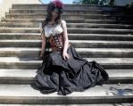 Damsel in distress 8 by couleur-chocolat