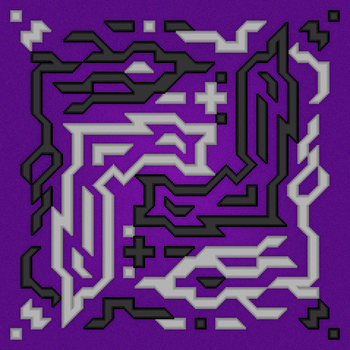 Square 2: Square Harder by MeaslyMender