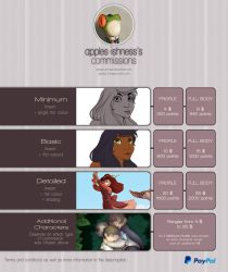Commission Information by apples-ishness