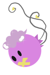 Drifloon by JuggalettaGurl
