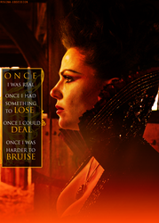 Regina Mills Graphic 06 by TiffanyValentine