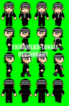 Rpg Sprite Dtk by Dream-Paint