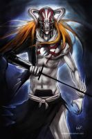 Ichigo - Awakened by Ninjatic