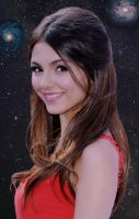 Ultra Victoria Justice by ZituKX