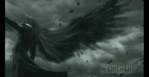 ACC - Sephiroth by Crystalwind