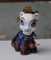 Little Pony Mike Myers by Tat2ood-Monster