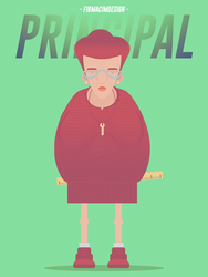 Principale by firmacomdesign