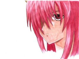 Lucy Color by abdre16