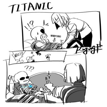 UT-Titanic02 by RingingT