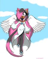 Angel Laury by LauryPinky972