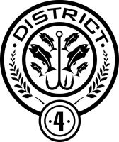 District 4 Seal by trebory6