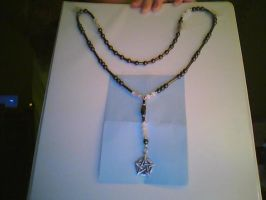 My Wiccan Rosary by Xen-d-Alyse