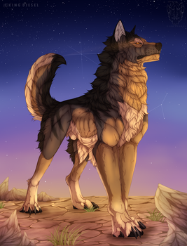 [C] - Proud to be by KingDiesel