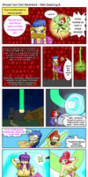 CYOA - Item Quest 6 by Chess-Man