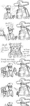[Owlboy] Storage space by Hiaennyddei
