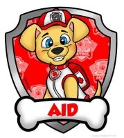 PAW Patrol: Aid The Golden Retriever by AttackPac