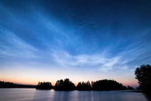 <b>Noctilucent Clouds</b><br><i>JuhaniViitanen</i>