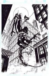 Catwoman by ashkel